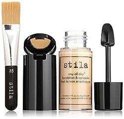 Stila All Day Foundation and Concealer Set, Light