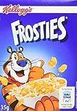 Kellogg's Frosties Cereali e Muesli - Confezione da 40 x 35 gr