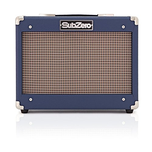 SubZero Tube-10W Gitarrenverstärker