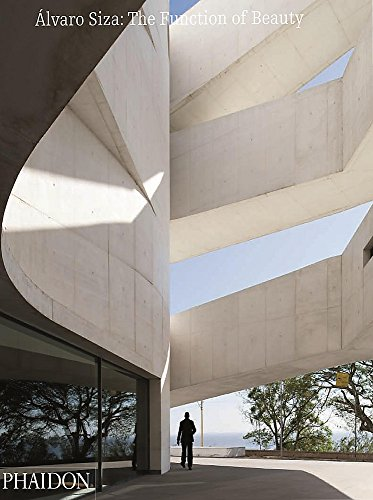 Álvaro Siza. The Function Of Beauty (Architecture - Monographie)