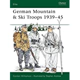 German Mountain & Ski Troops 1939-45: 063 (Elite)