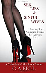 Sex, Lies, and Sinful Wives