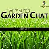 Garden Chat (21 June 2014)...