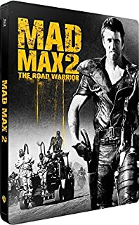 Mad Max 2 - Édition Limitée SteelBook - Blu-ray [Blu-ray + Copie digitale - Édition boîtier SteelBook] (B00T8BY8V4) | Amazon price tracker / tracking, Amazon price history charts, Amazon price watches, Amazon price drop alerts