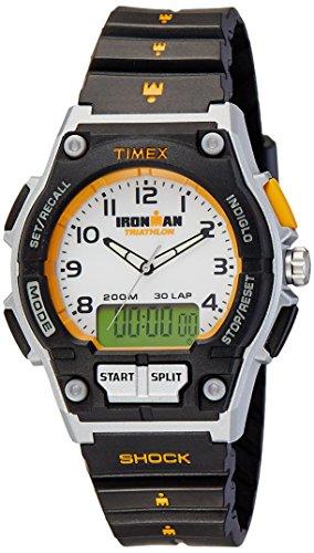 Timex-T5K200-Relojes-de-Deporte-Negro