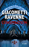 Conspiration (Thrillers) par Giacometti