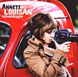 Songtexte von Annett Louisan - Teilzeithippie