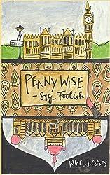 Penny Wise - Spy Foolish