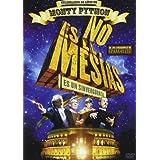 No es el Mesías