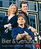 Bier & Genuss: Rezepte, Tradition und Lebensart