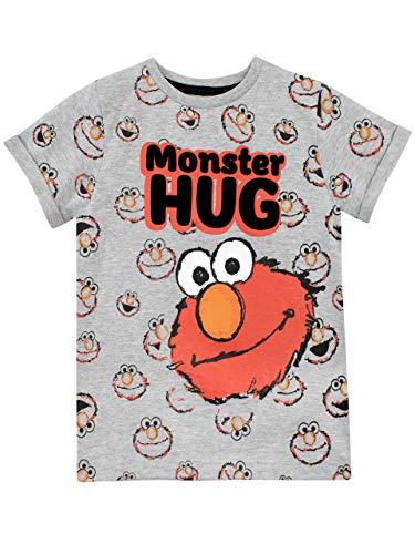 Camiseta para niño Elmo