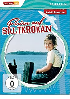 Astrid Lindgren: Ferien auf Saltkrokan - Spielfilm