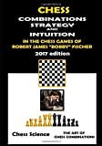 Best Books In Chesses - Chess Combinations, Strategy and Intuition in the Chess Review