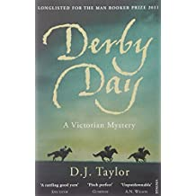 Derby Day: A Victorian Mystery