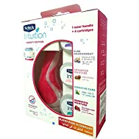 Schick Intuition Kit 4 Variety Pack