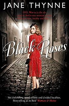 Black Roses (Clara Vine Book 1) by [Thynne, Jane]