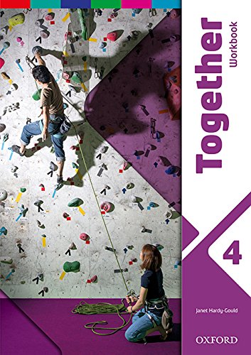 Together 4. Workbook - 9780194515894