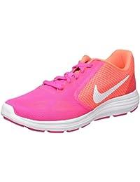 Nike Wmns Revolution 3 - Entrenamiento y correr Mujer