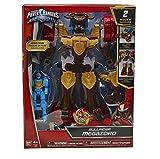 Power Rangers Ninja Steel Bullrider Megazord