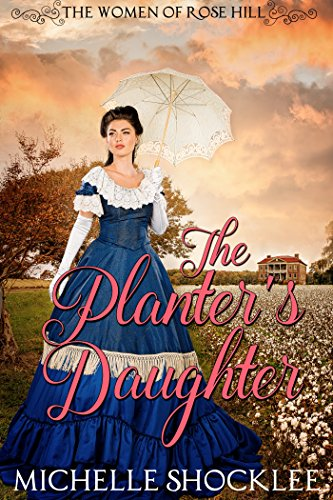 the-planters-daughter-english-edition