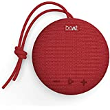 boAt Stone 190 Portable Wireless Speaker (Red)
