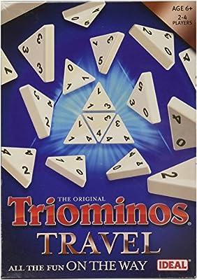 Ideal Triomino Voyage