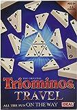 Triominos Travel Game