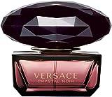 Versace Crystal Noir Eau De Parfum Spray 50ml/1.7oz - Damen Parfum