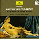 Rimsky-Korsakov: Sheherazade / Rachmaninov: The Isle of the Dead
