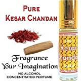 Indra Sugandh Kesar Chandan Attar Roll-on (ISB 6ML ATTAR)