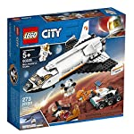 Lego-City-Space-60226-Space-Shuttle-273-Pezzi