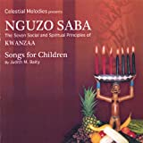 Nguzo Saba-Kwanzaa Songs for C