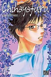 Chihayafuru Edition simple Tome 17