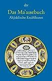 Das Ma'assebuch: Altjiddische Erzählkunst - Ulf Diederichs