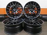4 Alufelgen MAM MAM 19 Zoll passend für Skoda Octavia RS Scout 1Z 5E Superb 3V 3T Yeti 5L GT1 NEU