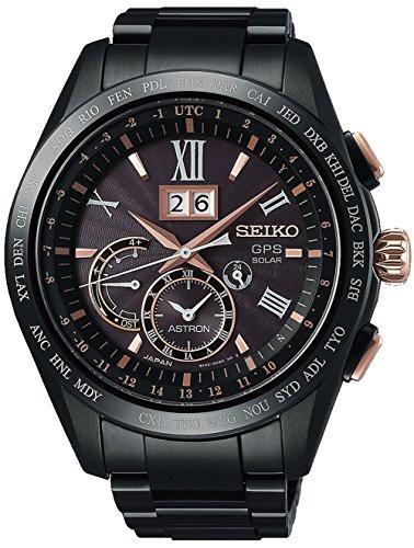 Seiko astron SSE141J1 Herren Automatik Uhren