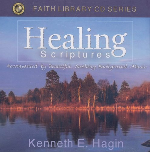 Healing Scriptures (Faith Library)