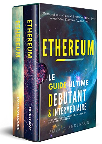 James C. Anderson - Ethereum (2018) sur Bookys
