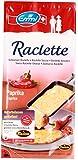 Emmi - Raclette Käse Scheiben Paprika Schweizer Schnittkäse - 150g