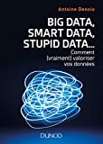 big data smart data stupid data comment vraiment valoriser vos donn?es