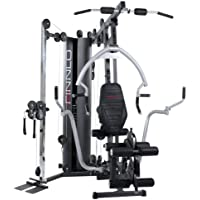 7cee3a52fc2 Amazon.co.uk  Cable - Home Gyms   Strength Training Equipment ...