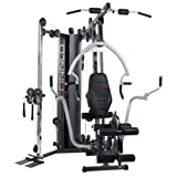 Finnlo Autark 6000 Multigym 100Kg Weight Stack - German Brand, 3 Year Warranty