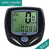 Best Bike Speedometers - Bike Computer Wireless Waterproof Cycling Computer Automatic Wake-up Review