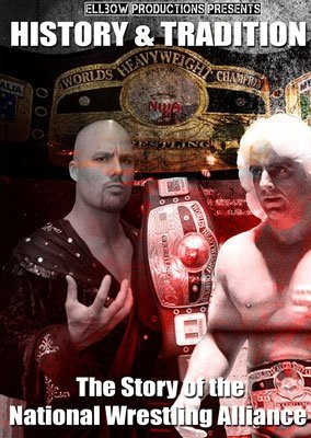 history-tradition-story-of-the-national-wrestling-alliance-dvd-by-ric-flair