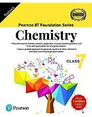 IIT Found Chemistry Class 7