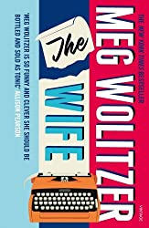 The Wife by Meg Wolitzer (5-Aug-2004) Paperback