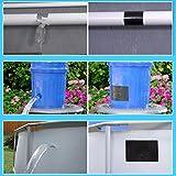 Waterproof Tape Water Taps Garden Hose Pipe Repairing Sealing Magic Tape