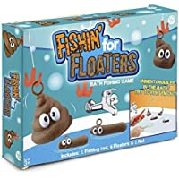 Fishing For Floaters Bath Tub Game