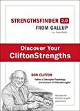 Strengthsfinder 2.0: A New and Upgraded Edition of the Online Test from Gallup's Now Discover Your Strengths by Tom Rath ( 2007 ) Hardcover