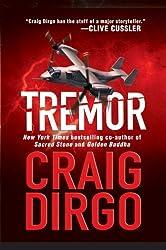 Tremor: A John Taft Novel by Craig Dirgo (2008-09-02)